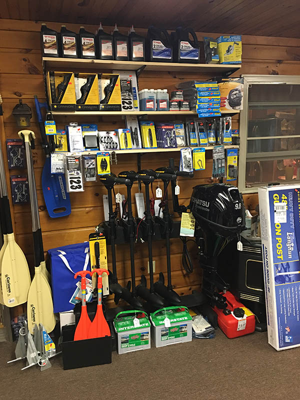 marine accessories sullivan county ny