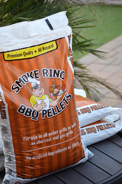 bbq smokers pellets ulster county
