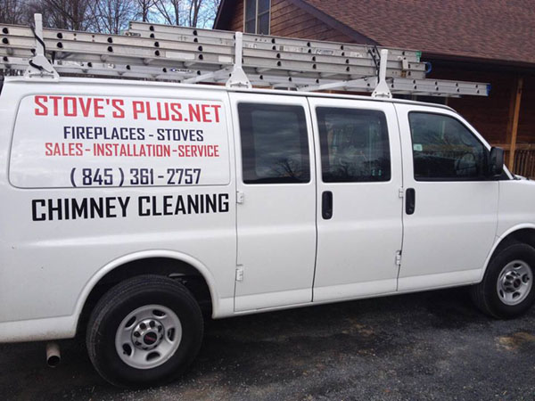 chimney cleaning thompson ridge ny